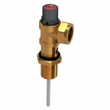Cobra (Plumbing) - Temperature, Pressure and Safety Valves - Valves & Connectors - Pressure Control Valves - Brass