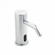 Cobra (Taps & Mixers) - Cobratron - Bathroom Accessories - Dispensers - Chrome
