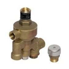 Cobra (Plumbing) - Pressure Control Valves - Valves & Connectors - Pressure Control Valves - Brass