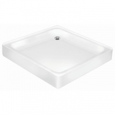 Plexicor (Sanitaryware) - Gala - Showers - Shower Trays - White