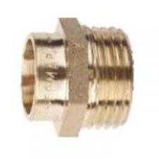 Comap - Sudo End Feed - Piping & Plumbing Fittings - Capillary Fittings - Brass