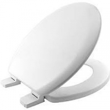 Comap - Toilets - Seats - White