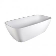 Dado Creations - Standard - Baths - Freestanding - Pearl White