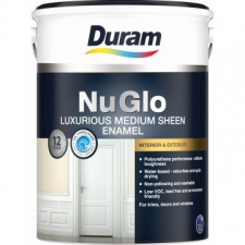 Duram - Paint - Interior & Exterior - Signal Red