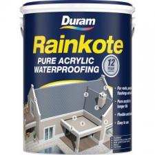 Duram -  - Paint - Waterproofing - Brown