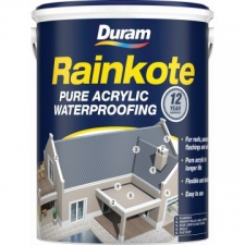 Duram - Paint - Waterproofing - Brown