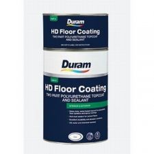 Duram - Paint - Roofs & Floors -