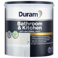 Duram - Paint - Interior - White