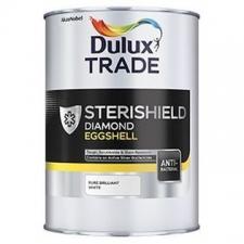 Dulux - Paint - Interior - Eggshell