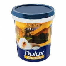 Dulux - Wallguard - Paint - Exterior - White