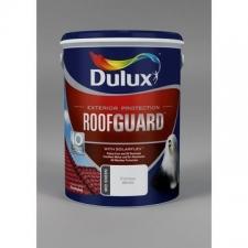 Dulux - Roofguard - Paint - Exterior - Cottage White