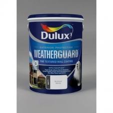 Dulux - Weatherguard - Paint - Exterior - San Sebastian