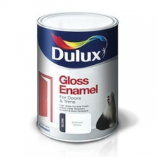 Dulux - Gloss Enamel - Paint - Interior & Exterior - Heritage Green