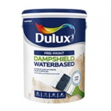 Dulux - Dampshield - Paint - Waterproofing -