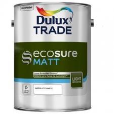Dulux - Dulux Trade Ecosure - Paint - Interior & Exterior -