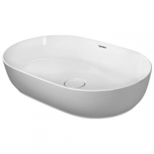 Duravit - Luv - Basins - Countertop - White Alpin