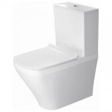 Duravit - DuraStyle - Toilets - Close-Coupled - White