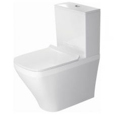 Duravit - DuraStyle - Toilets - Close-Coupled - White