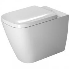 Duravit - Happy D.2 - Toilets - Floorstanding - White