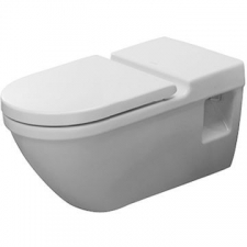 Duravit - Starck 3 - Toilets - Wall-Hung - White