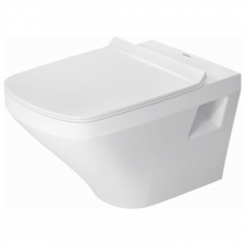 Duravit - DuraStyle - Toilets - Wall-Hung - White