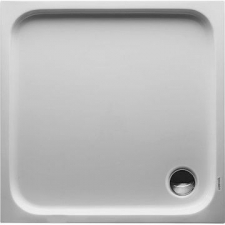 Duravit - D-Code - Showers - Shower Trays - White