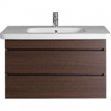Duravit - DuraStyle - Bathroom Furniture - Vanities - Chestnut Oak