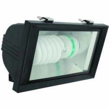 Eurolux - Floodlight Energy saving 85W rectangular
