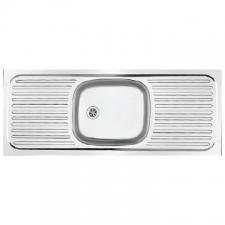 Franke (Kitchen Systems) - Trendline - Sinks - Drop-In - Stainless Steel