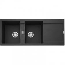 Franke (Kitchen Systems) - Maris MRG621 - Sinks - Drop-In - Onyx