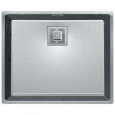 Franke (Kitchen Systems) - Centinox - Sinks - Drop-In - Stainless Steel