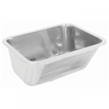 Franke (Kitchen Systems) - SIRX342 - Sinks - Wash Troughs - Stainless Steel