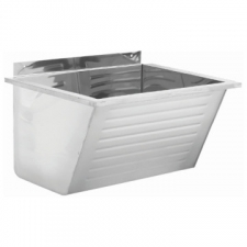 Franke (Kitchen Systems) - Economy - Sinks - Wash Troughs - Stainless Steel