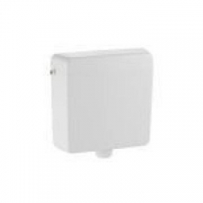 Geberit - AP123 - Cisterns - Exposed Cisterns - White Alpine