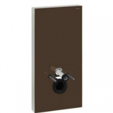 Geberit - Monolith - Toilets - Monoliths - Umber Glass