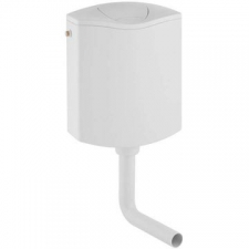 Geberit - AP116 - Cisterns - Exposed Cisterns - Alpine White