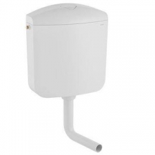 Geberit - AP117 - Cisterns - Exposed Cisterns - Alpine White