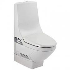 Geberit - AquaClean 8000Plus - Toilets - Floorstanding - White Alpine