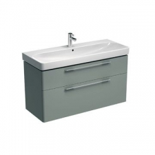 Geberit - Smyle - Bathroom Furniture - Vanities - Light Grey