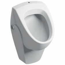 Geberit - Abalona - Urinals - Wall-Hung - White
