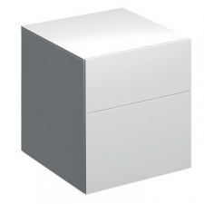 Geberit - Xeno - Bathroom Furniture - Cabinets - White