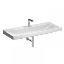 Geberit - Xeno - Basins - Vanity - White