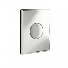 Grohe - Skate Air - Actuator Plates - Single Flush - Chrome