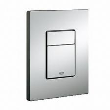 Grohe - Skate Cosmopolitan - Actuator Plates - Dual Flush - Chrome