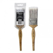 Harris - Junior - Paint Brushes & Accessories - Paint Brushes - Wood