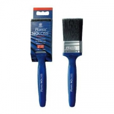 Harris - No Loss Evolution - Paint Brushes & Accessories - Paint Brushes - Blue