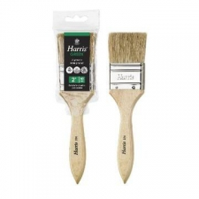 Harris - Green - Paint Brushes & Accessories - Paint Brushes - Wood