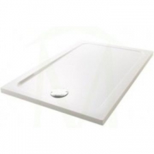 Kohler - Flight - Showers - Shower Trays - White