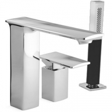 Kohler - Stance - Wastes, Traps & Overflows - Bath Fillers - Polished Chrome