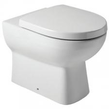 Kohler - Panache - Toilets - Back-To-Wall - White